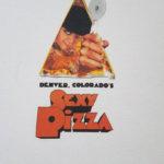 pizza clockwork orange t shirt